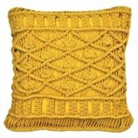 Knitted Hand Made Cushions